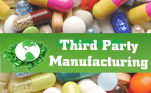 Third Party Manufacture