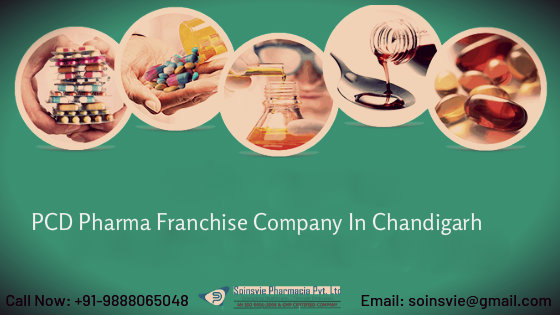PCD Pharma  Franchise Company In  Chandigarh