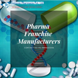 Pharma Franchise Manufacturers
